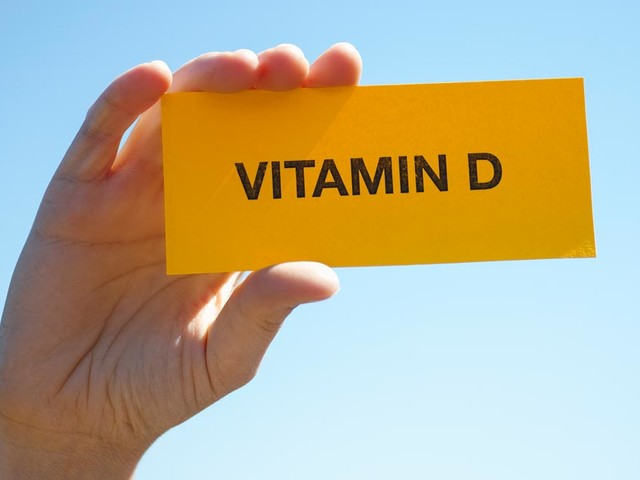 Experts Weigh in on Vitamin D for COVID-19