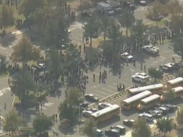 One dead, at least 5 injured in Los Angeles-area high school attack