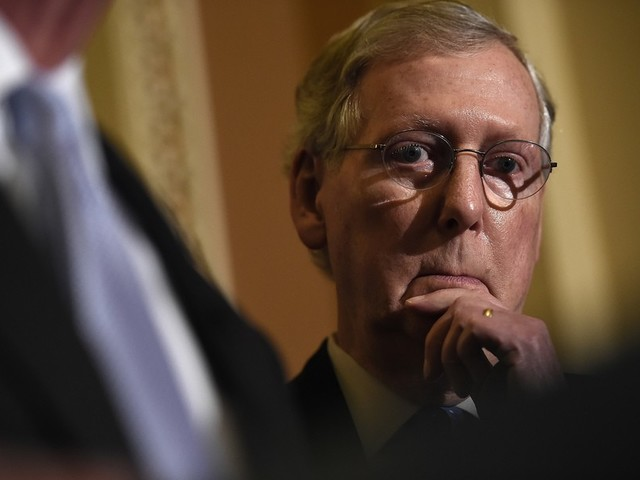 Mitch McConnell: Trumpcare mastermind or hapless buffoon?