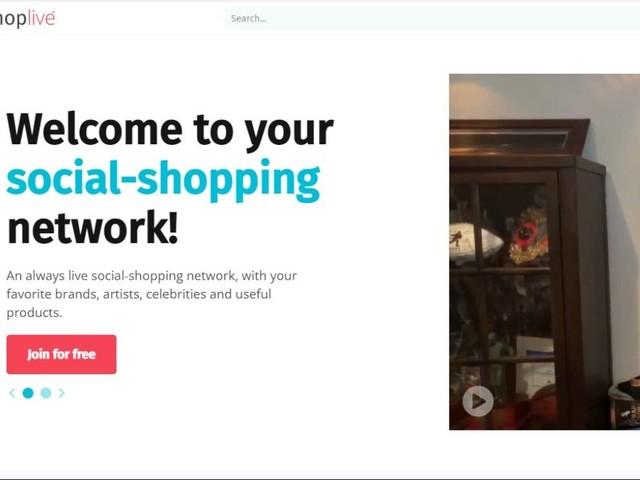 Livestream shopping platforms' market heats beyond China