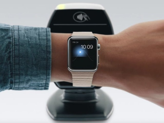A proposed German law would require Apple to enable third parties to use its NFC technology