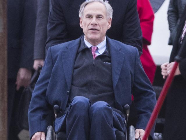 Abbott adviser: Va. Dem wins should be 'wakeup call' for Texas GOP