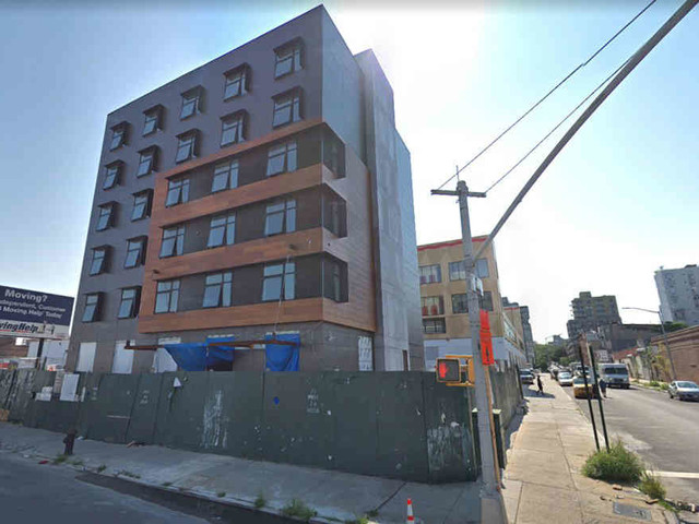Upcoming Gowanus and Park Slope shelters feature massive price discrepancy
