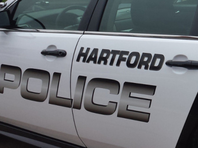 Hartford PD are actively investigating a hit and run accident