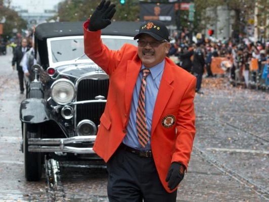 San Francisco Mayor Ed Lee dies in office at 65