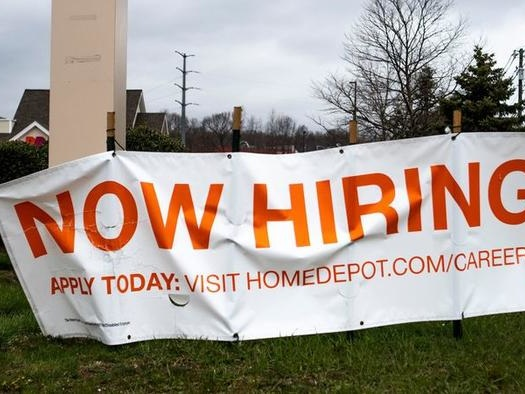 """""""There Are Absolutely No Job Seekers"""": How Trillions In Stimulus Sparked A Historic Job Market Crisis"""