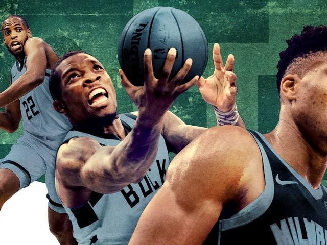 Believe in the Bucks