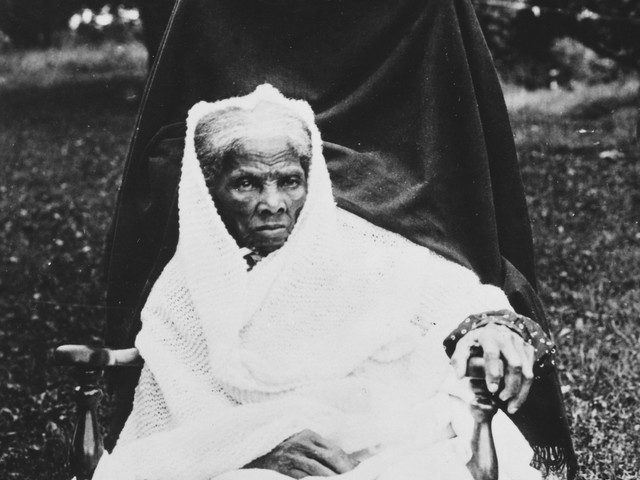 When Harriet Tubman Meets The Gun Debate, Things Get Complicated