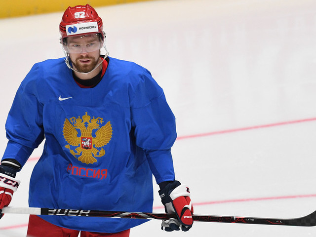 'I feel absolutely terrible': Russian NHL star Kuznetsov on 4-year cocaine ban