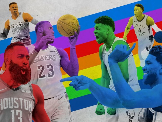 Picking the 2019 NBA All-Star Teams