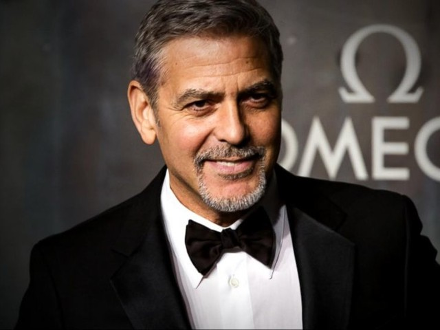WATCH: George Clooney, partners sell tequila company for $1 billion