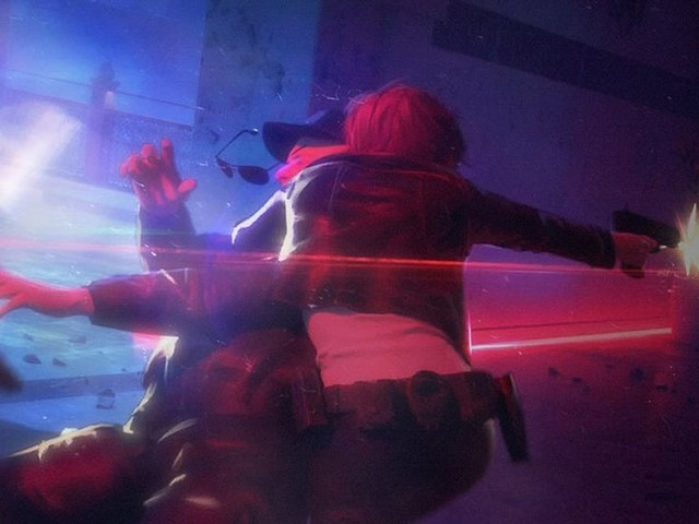 Square Enix's Crystal Dynamics Also Working On The New Perfect Dark Game