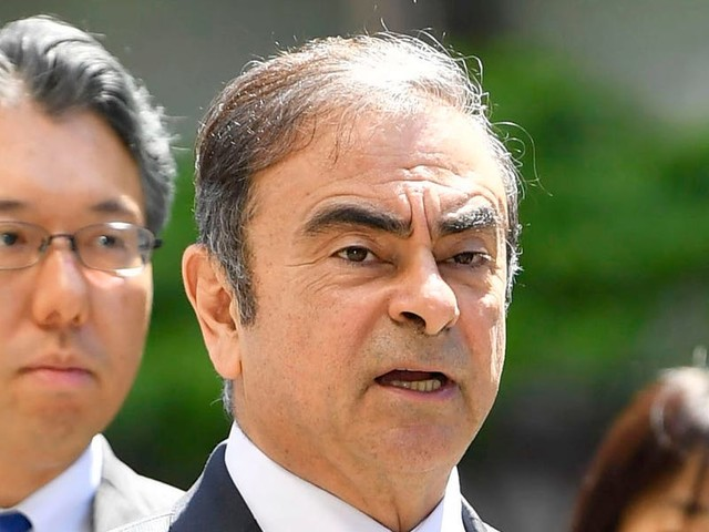 Carlos Ghosn's escape from Japan is a nightmare for the country's justice system — and the ousted Nissan exec may now be looking to put that system on trial