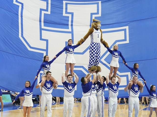 Bracketology 2019: Kentucky is now a No. 1 seed as the finish line draws near