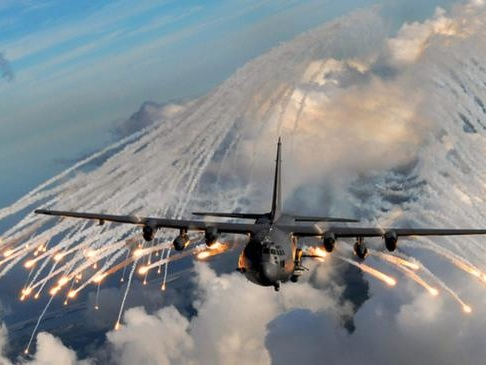 Sjursen: What On Earth Is The US Doing By Bombing Somalia?