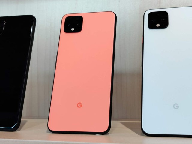 I spent a few hours with Google's new Pixel 4 smartphone — here are the most important things I learned (GOOG)