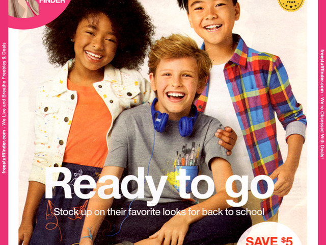 *HOT* Target Ad Preview (Week 7/22 – 7/28)
