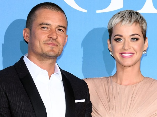 Here Comes the Bride! Everything We Know About Katy Perry and Orlando Bloom's Wedding