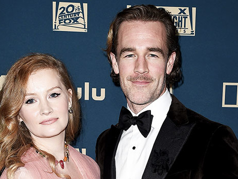 James Van Der Beek: How His Wife May Have Almost Died During Miscarriage – Doctor Explains