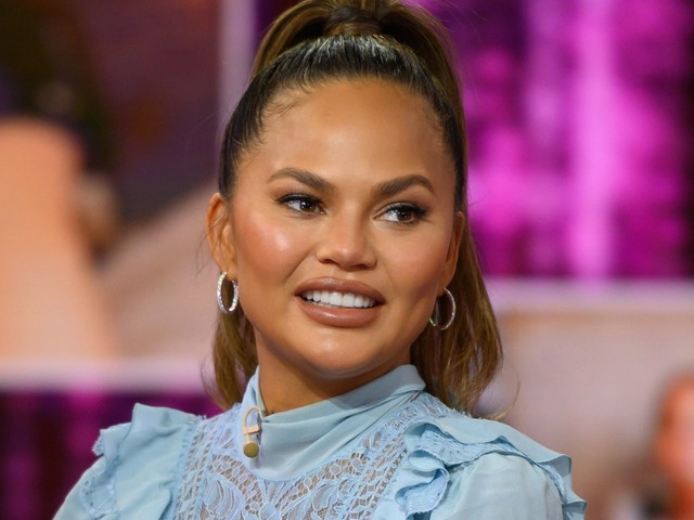 Chrissy Teigen Is Back On Twitter With Wit Intact After 23-Day Hiatus
