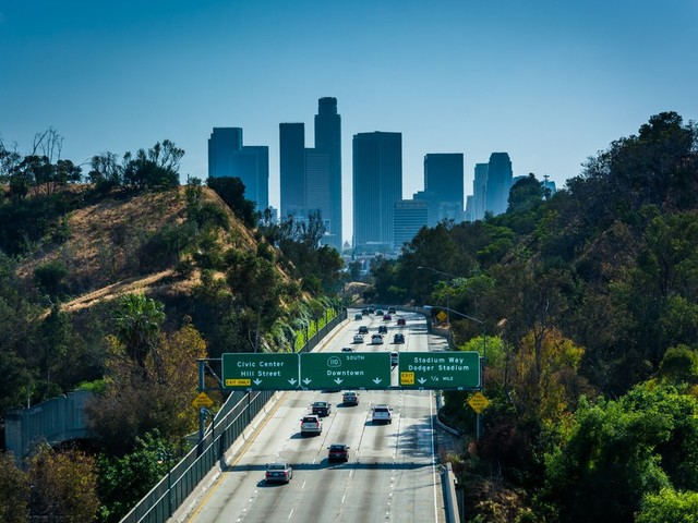 Avis Joins LA's Urban Mobility Lab