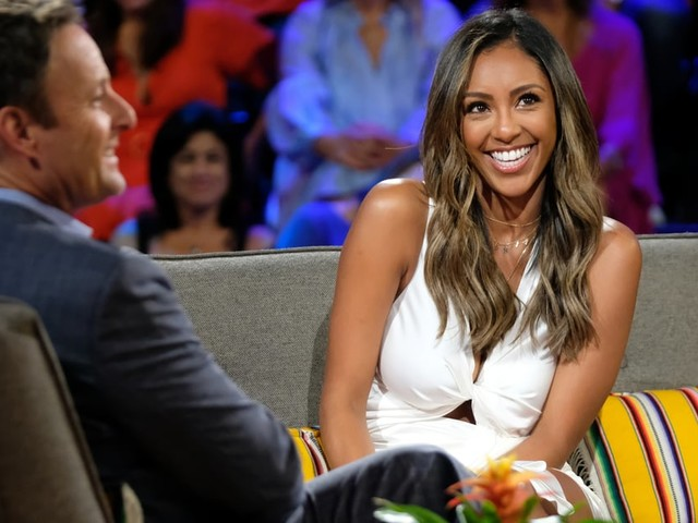 Bachelor in Paradise: The Unexpected Turn in Tayshia and John Paul Jones's Relationship