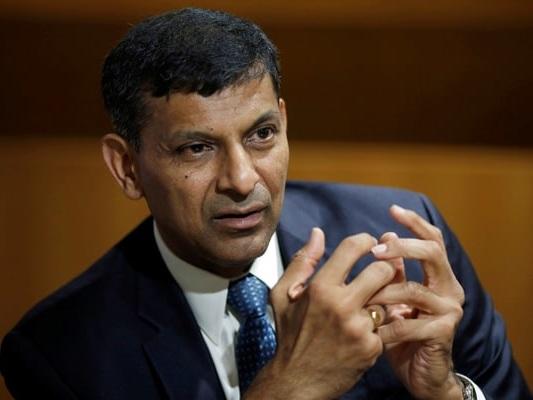 Raghuram Rajan Explains Why He Didn't Apply For Bank Of England Job