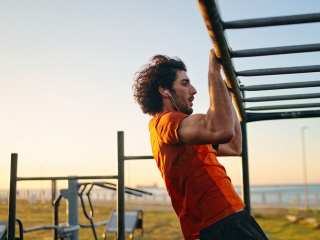No Gym Required: Strengthen Your Upper Body at Home for Less