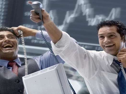 Stocks Soar To All Time High As Bonds, Bullion And Bitcoin Bounce