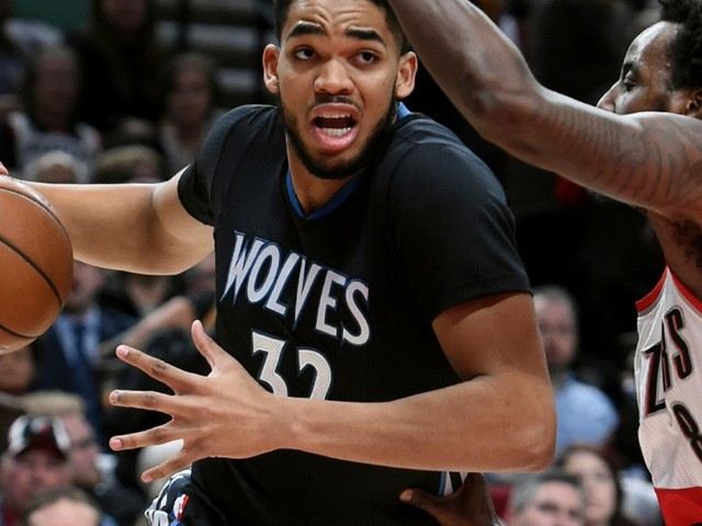 Analysts suggest Wolves in line for biggest improvement in NBA