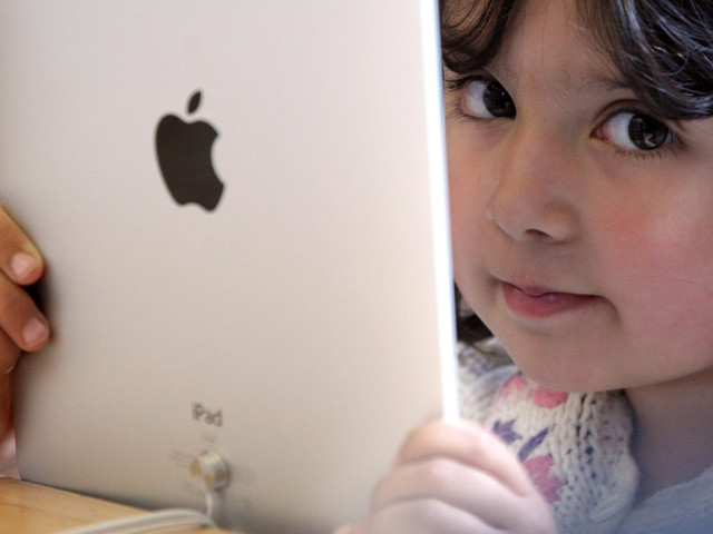 Boy, 3, Repeatedly Entered The Wrong Password, Locked Up His Dad's iPad Until 2067