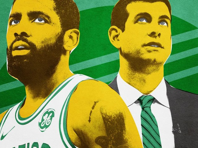 The Celtics Might Have Too Much of a Good Thing