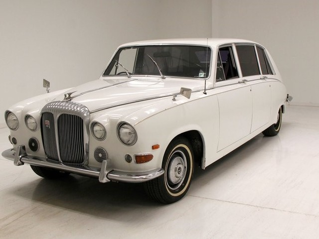 1971 Daimler Limousine
