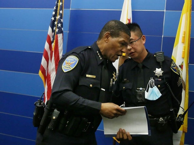 More than half of San Francisco's unvaccinated police officers are seeking a religious exemption to avoid the city's vaccine requirement