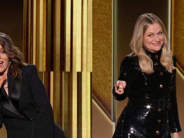 2021 Golden Globes: 'Nomadland,' 'Borat' win big at bicoastal award show