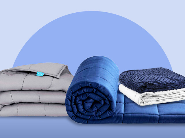 Under Pressure: 7 Cozy Weighted Blankets for Kids