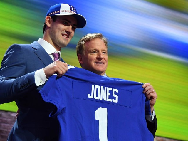 The 10 biggest surprises from the NFL Draft's 1st round