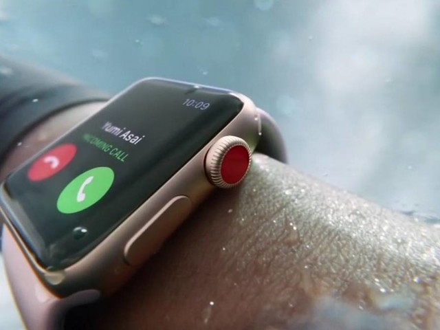 Apple Watch Saves Man's Life By Alerting Him To A Heart Attack