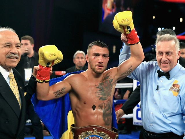 Lomachenko vs. Rigondeaux results: Full analysis, winners and reaction