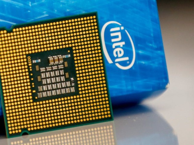 Intel explains its strategy for standing out in edge computing, the next $65 billion battleground in the processor market — and why it's not worried about Nvidia's $40 billion Arm purchase (INTC, NVDA)