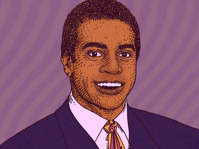 Rewind: Ahmad Rashad on 30 Years of 'NBA Inside Stuff'