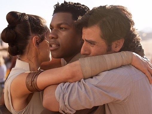 Star Wars Episode IX: Director JJ Abrams releases photo