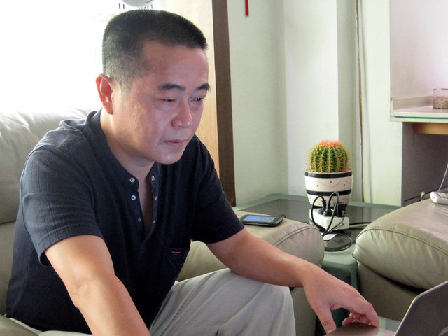 Huang Qi, Online Dissident and Rights Advocate in China, Faces Trial