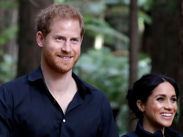 Prince Harry Finally Addresses Megxit In Heartbroken, Honest Speech