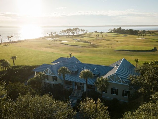 Sea Island Debuts 'King Cottage', Redesigned Plantation Course and Bowling Alley to Complete $30 Million Enhancement Project