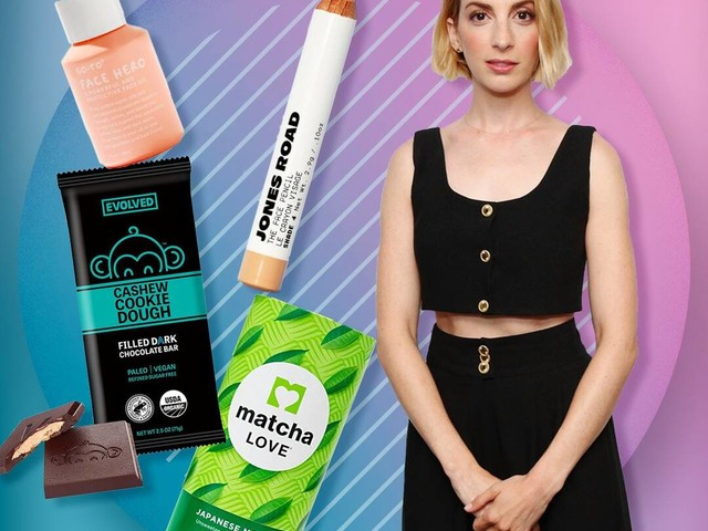 9 Things Younger Star Molly Bernard Can't Live Without
