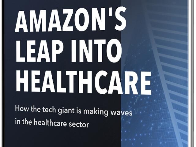 Amazon's Leap Into Healthcare