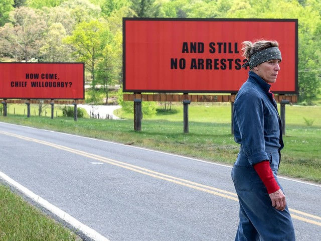 'Three Billboards Outside Ebbing, Missouri' Is Hopelessly Bad on Race