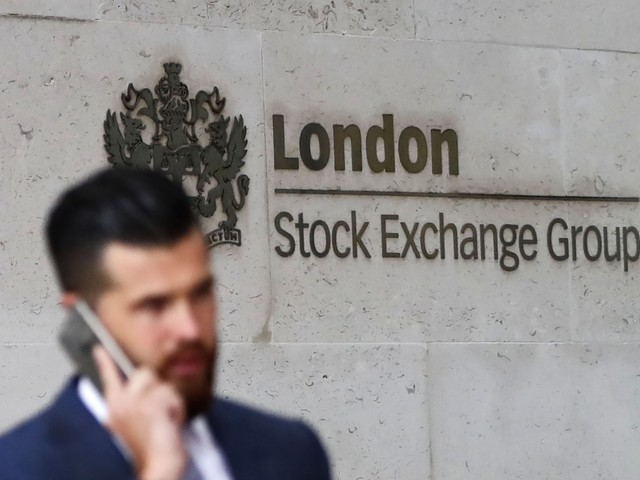 Meet the bankers pulling together LSE's industry-changing $27 billion deal for Refinitiv