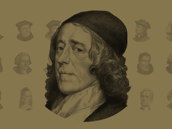 He Killed His Sin with Love: John Owen (1616–1683)